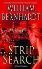 Strip Search by William Bernhardt (Paperback / softback)