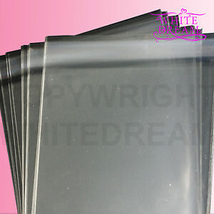 C5 a5 clear cello bags for greeting cards self seal cellophane image is loading c5 a5 clear cello bags for greeting cards m4hsunfo