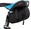 Cycling Bicycle Saddle Bag Pannier Road Bike Seat Rear Bag Tail Storage Bags