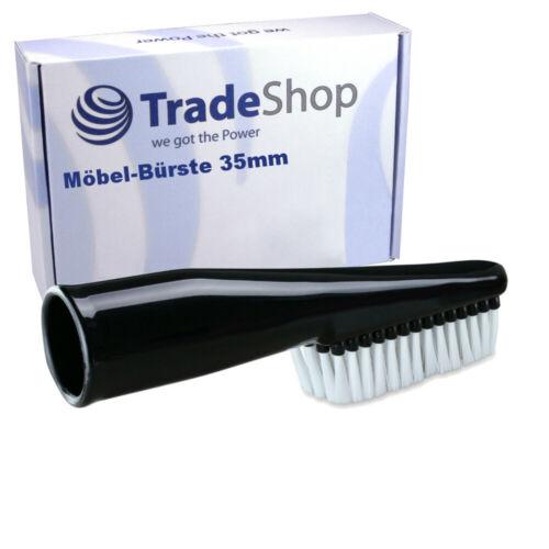 Universal Polster-Düse Möbel Bürste für 35mm Staubsauger-Rohre