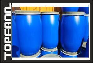 Kunststofffass 60 L! Weinfass Lebensmittelfass Getränkefass Sauerkrautfass