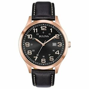 Bulova-97B164-Mens-Dress-Watch