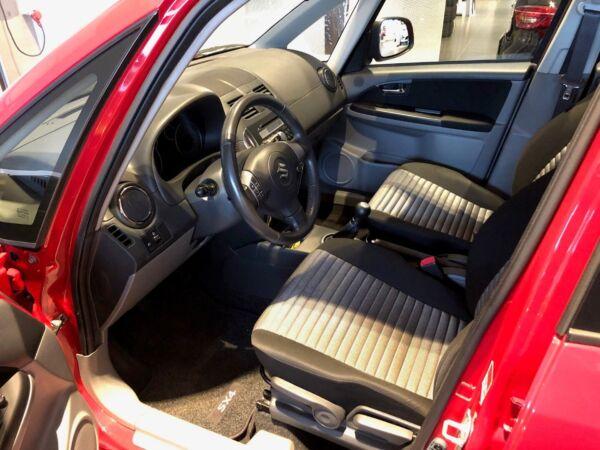Suzuki SX4 1,6 CombiBack S - billede 3