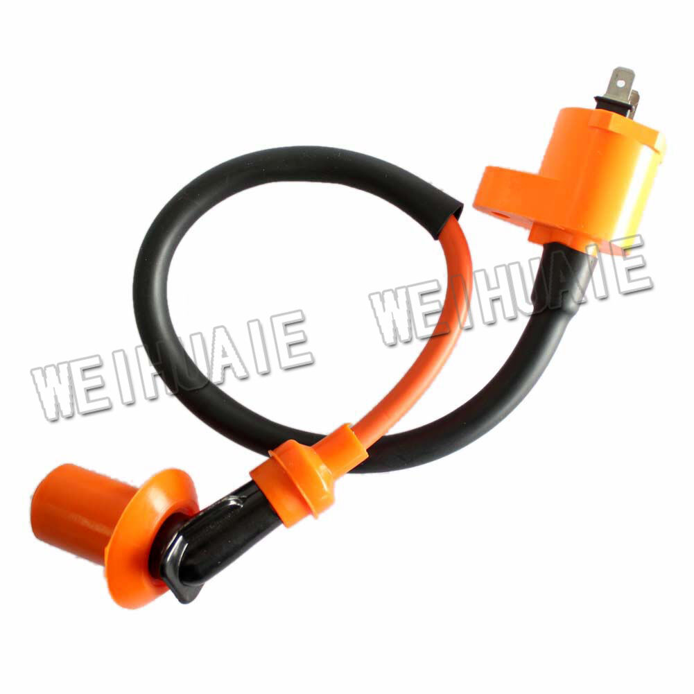 Ignition Coil Spark Plug For Tomberlin Crossfire 150 150r 150cc Go Kart Wiring Harness Cart Ebay