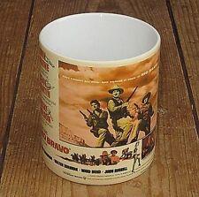 John Wayne Rio Bravo Advertising MUG