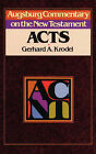 Augsburg Commentary on the New Testament: Acts by Gerhard A. Krodel (Paperback, 1986)