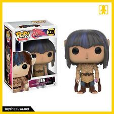 The Dark Crystal Jen Pop Funko