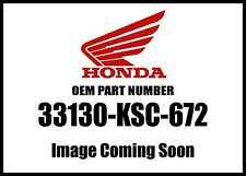 HEADLIGHT HONDA 33130-KSC-672 SOCKET