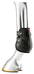 Paranocche zandona Carbon Air Active Fit Pro Jump fetloock boots