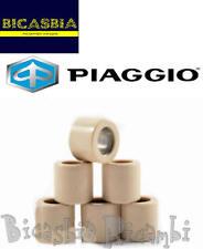 8312655 - ORIGINALE PIAGGIO RULLI VARIATORE SCARABEO 500 2003-2006 RT00