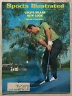 BOB LUNN / BRASH NEW LOOK 1969 SPORTS ILLUSTRATED GOLF COVER