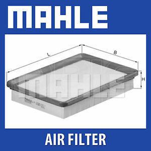 Mahle Air Filter LX1030  Fits Hyundai Elantra Coupe  Genuine Part - Redruth, Cornwall, United Kingdom - Mahle Air Filter LX1030  Fits Hyundai Elantra Coupe  Genuine Part - Redruth, Cornwall, United Kingdom