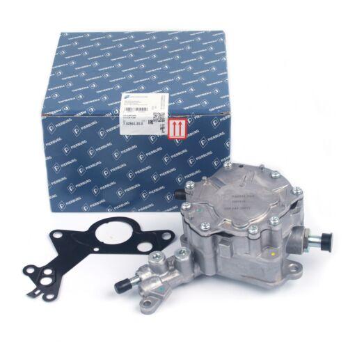7.02551.20.0 PIERBURG Unterdruckpumpe AUDI FORD SEAT SKODA VW ASZ BLS 038145209Q