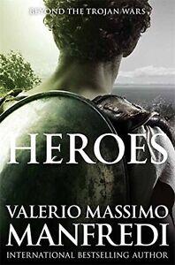 Valerio-Massimo-Manfredi-Heroes-Tout-Neuf-Livraison-Gratuite-Ru