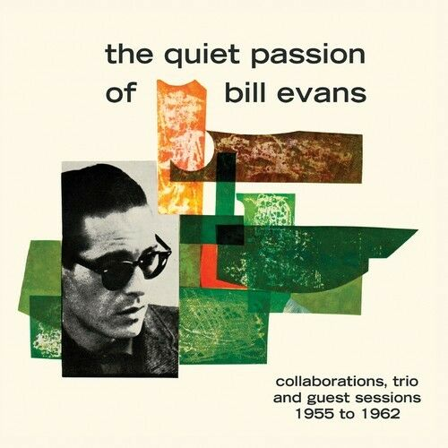 Bill Evans - Quiet Passion Of Bill Evans [New CD] UK - Import