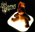 Mini Mansions [Digipak] by Mini Mansions (CD, Nov-2010, Rekords Rekords)