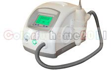 2017 New Professional Q Switch Nd Yag Laser 1000J Eyebrow Tattoo Removal machine