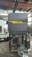 Landa Vng 4 3000 Heated High Pressure Washer