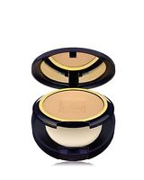 Estee Lauder Double Wear Stay-in-place Powder Makeup 2c2 Pale Almond Compact