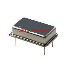 MTO16FAD 22.000MHz Crystal Oscillator, 14 DIP, 5V TTL, 22MHz