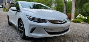 2019 Chevrolet Volt Premier