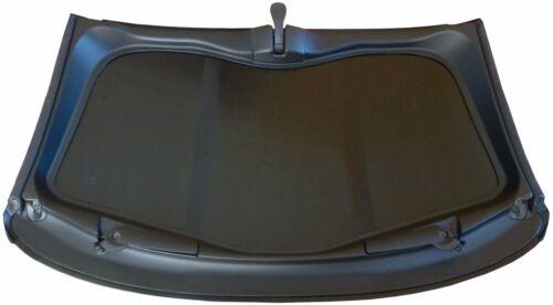 Dark Smoked Black Top Panel Solar Shade C7 Corvette Stingray 2014