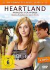 Heartland - Paradies für Pferde - Staffel 1 (2011)