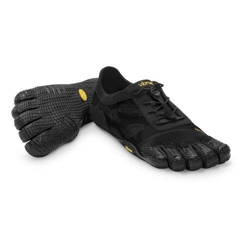 Vibram Fivefingers Mens KSO EVO Shoes M0701 Black Size 50 for sale online  d13326dc45a