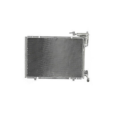 Replacement A//C Condenser for 14-15 Fiesta CND4958