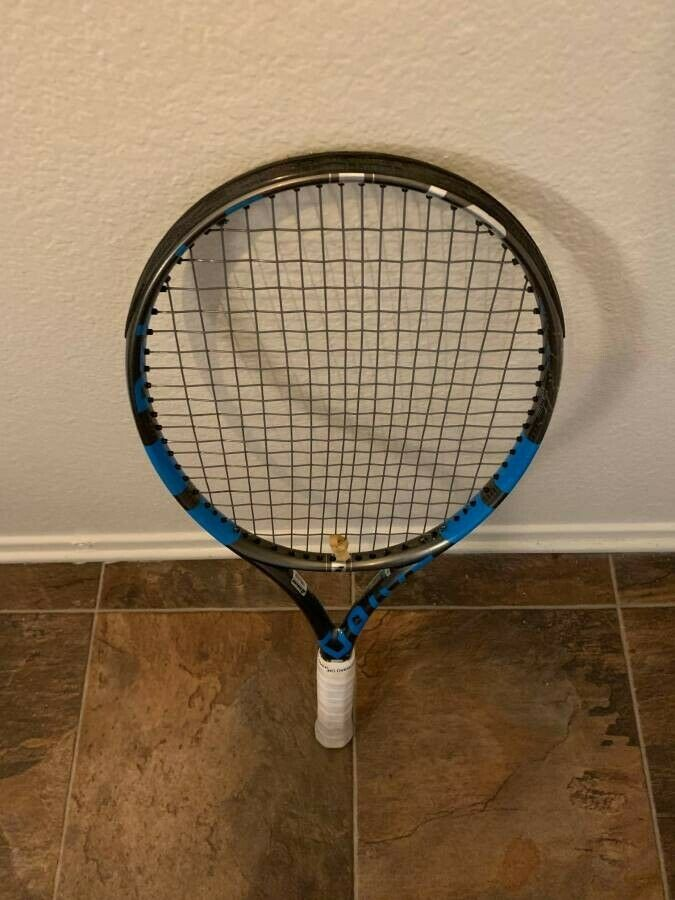 Babolat Pure Drive VS Used Tennis Racquet (4 3 8)