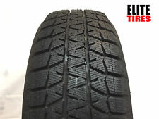Bridgestone Blizzak Ws80 Studless P20560r16 205 60 16 New Tire