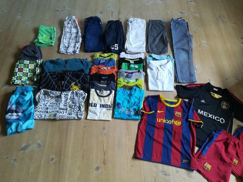 Blandet tøj, Tøjpakke, H&m