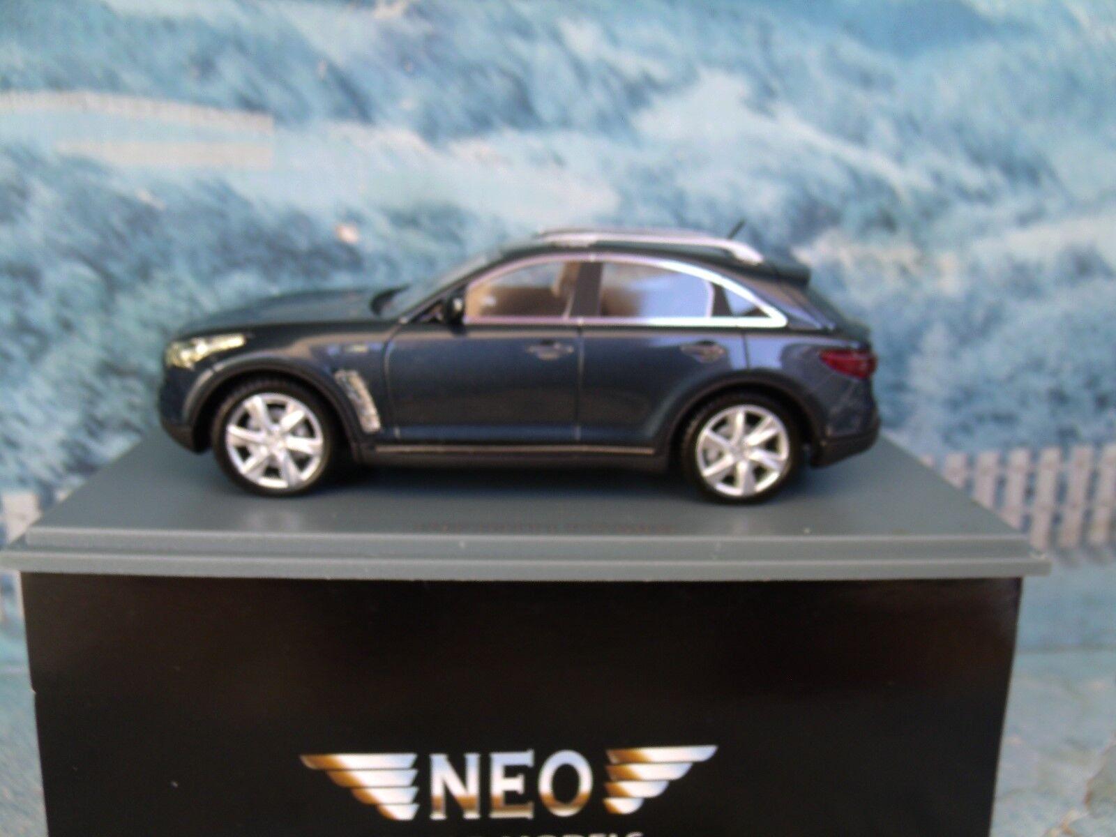 1 43  NEO  INFINITI FX50 S,  2010