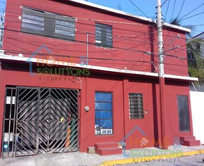 Casa en venta en col. Benito Juarez