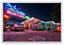 Choice-of-American-Diner-Fridge-Magnet-NEW-Route-66-Americana-USA-Retro miniatuur 19