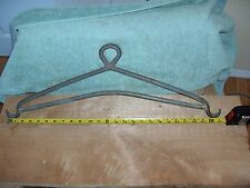 VINTAGE MEAT HOOK Iron BEEF/HOG Hanger, Deer Hunter, Farm, Dairy 50's Barn Find