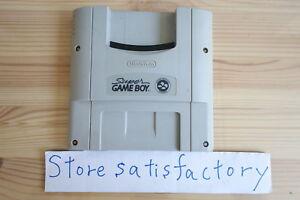 SFC-SNES-Super-Game-Boy-SHVC-027-Super-Famicom-Nintendo-Nintendo