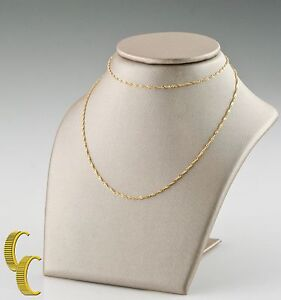 MCS-10k-Yellow-Gold-Twisted-Link-Necklace-18-034