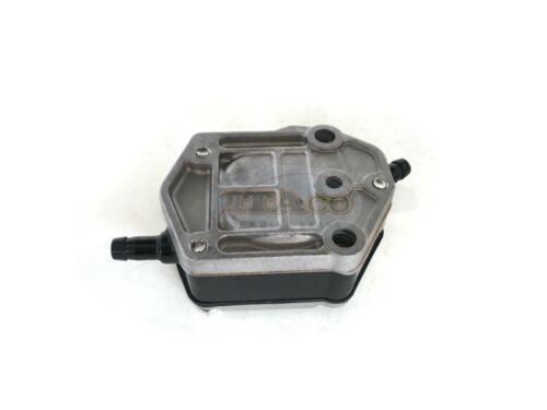 Fuel Pump Assy fit Yamaha 692-24410 663 6A0 692 25HP 30HP 40HP 60HP 75HP 85HP 90