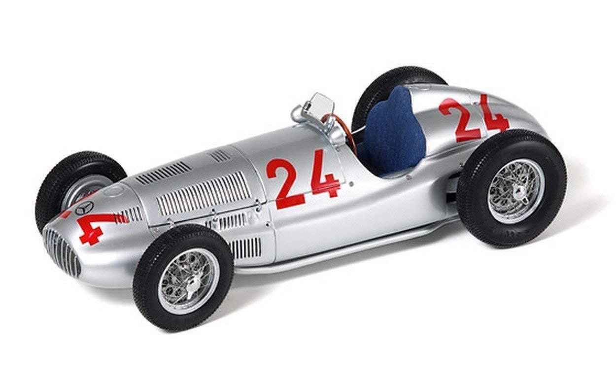 1939 Mercedes Benz W 165 No. 24 GP of Tripoli by CMC M-074