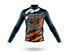 Old Man V7 Novelty Cycling Jersey Long Sleeve
