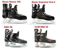 Bauer Rbk Ccm Custom Quad Roller Skates Conversions