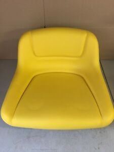 New-John-Deere-Mower-Seat-Factory-Second-L100-L105-L107-L108-L110-Free-Shipping