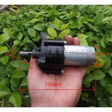DC generator Wind power Dynamo Hydraulic Test 6V 12V 24V Motor Permanent magnet