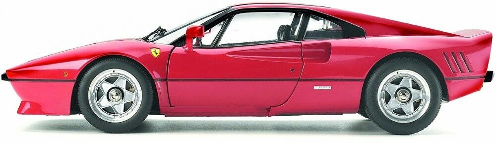 TAMIYA 1 12 Collector's Club Special Special Special No. 11 Ferrari 288 GTO Model 23211 Assemble e476aa