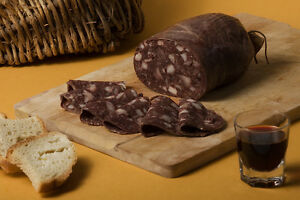 BURISTO-TRANCIO-KG-0-400-CIRCA-BLACK-PUDDING-IN-PIECES-V-P