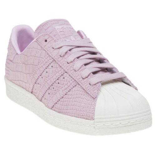 80's Nueva Sneakers Superstar Adidas Pink Court Suede 44UqtzBw