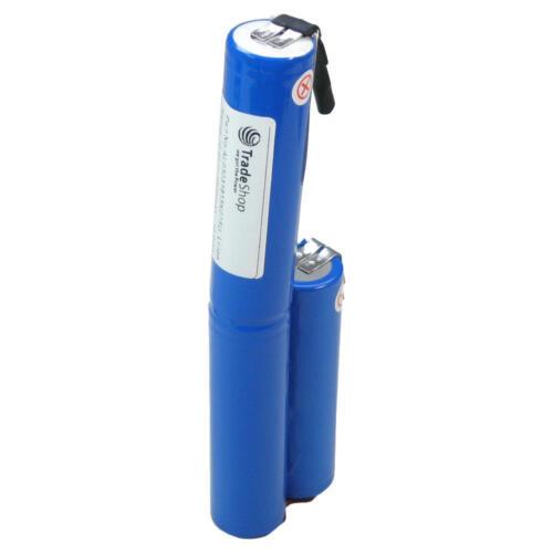 Premium Li-Ion Batterie 10,8 V 1500 mAh pour Gardena Accu 100 TWIN CUT 8830