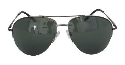 Sonnenbrillen & -zubehör Sammlung Hier Foster Grant Stem11733 Fg124 Unisex Piloten Form Komplettes Gestell Ruf Zuerst Kleidung & Accessoires