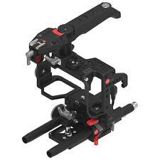 JTZ DP30 Camera Cage Kamera-Käfig Handle 15mm Rig For SONY A7 A7R A7S A7II A7RII